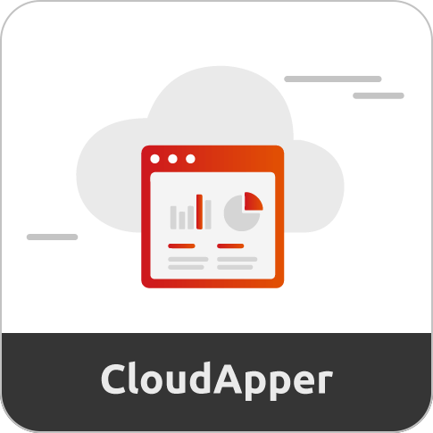 CloudApper-m2sys-icon