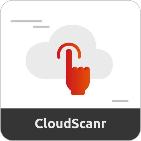 CloudScanr-m2sys-Icon