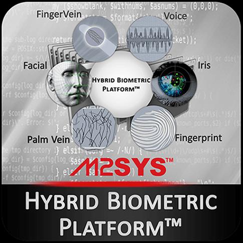 Hybrid Biometric Platform™