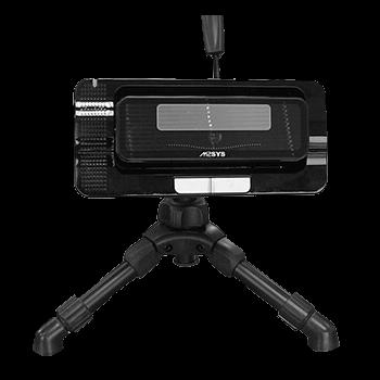 AutoTilt-Iris-Camera