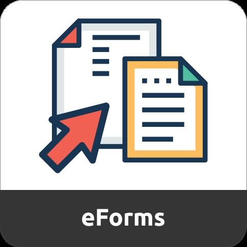eForms