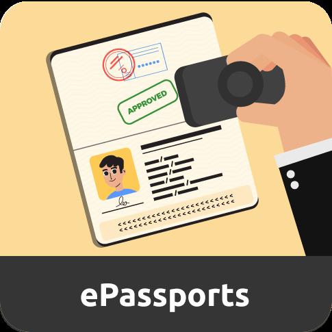 ePassports