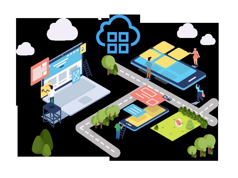 m2systech-cloudApper-image