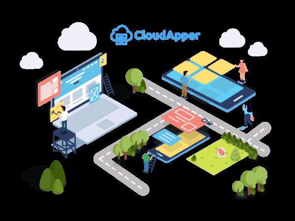 m2systech-cloudApper-kernello-image